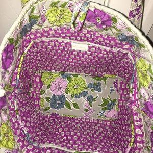 Vera Bradley Bags - Vera Bradley Tote Bag